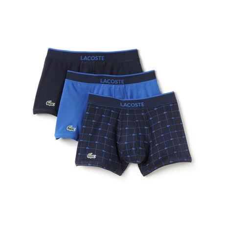 Men's Colors Collection 3-Pack Signature Boxer Briefs