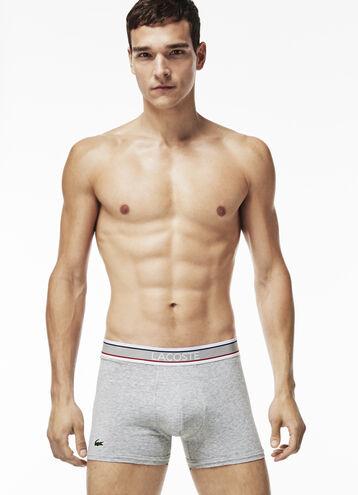 Men's Colors Collection 3-Pack Boxer Briefs