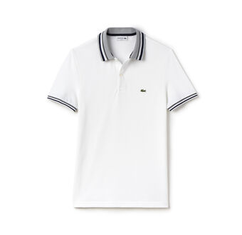 Men's Piqué Polo Shirt