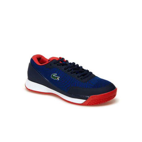 Men's LT PRO Technical Canvas Sneakers