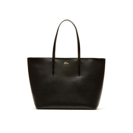 Women's Chantaco Top Zip Tote Bag