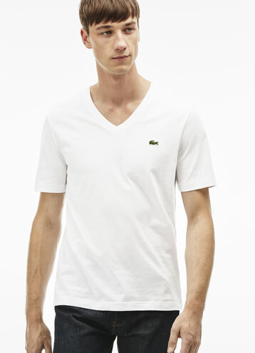 Men's L!VE V-Neck T-Shirt