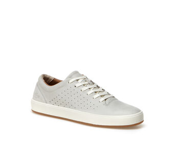 Women's Tamora Leather Lace Up Sneakers