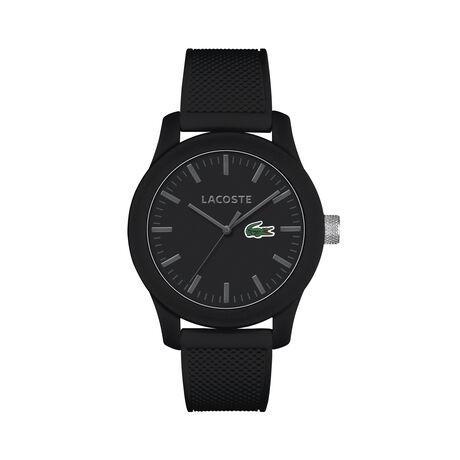 Unisex Lacoste.12.12 Black Watch