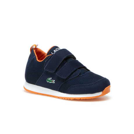 Infant's L.IGHT Sneakers