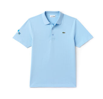 Men's Miami Open Super Light Polo Shirt