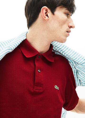 Men's Classic Piqué L.12.12 Polo Shirt