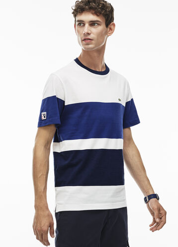 Men's Color Block T-Shirt