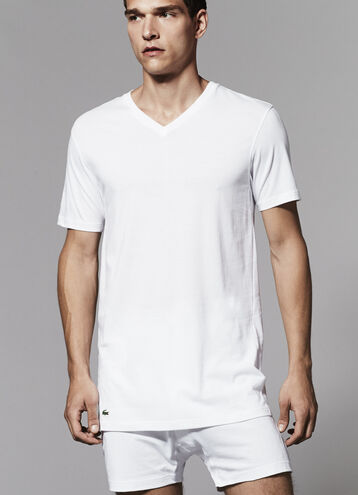 Essentials Collection 3-Pack V-Neck T-Shirts