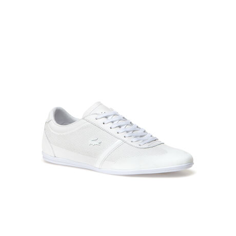 Men's Mokara Low-Rise Leather Sneakers