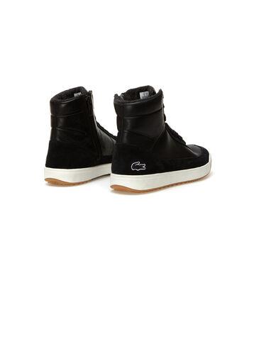 Women's Explorateur Calf Sneakers