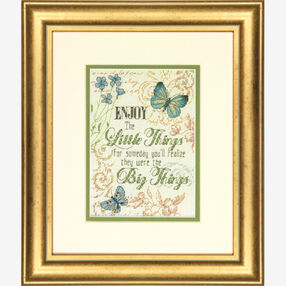Little Things Counted Cross Stitch_70-65133