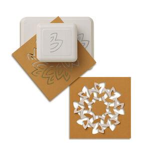 Cut and Fold Punch Cartridge: Petals_42-95004