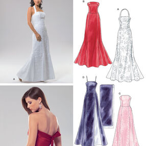 Misses Special Occasion Dresses