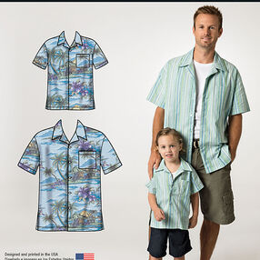 It's So Easy Shirt for Boys and Men