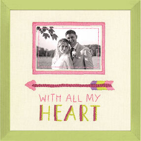 All My Heart, Embroidery_71-01552