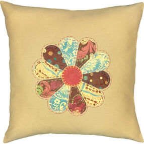 Patterned Petals, Embroidery_72-73726