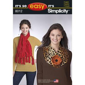 Misses' It's So Easy Scarves