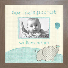 Little Peanut, Counted Cross Stitch_70-35348