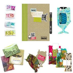 K&Company SMASH Eco Folio Pack_839506