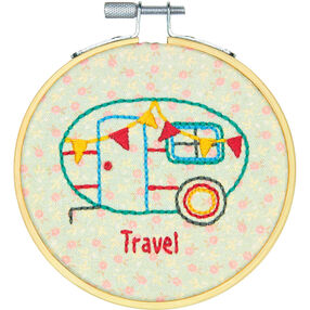 Camper, Embroidery_72-74693