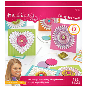 String Cards Art Kit_30-662155