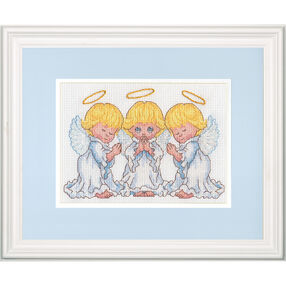 Little Angels, Counted Cross Stitch_70-65167