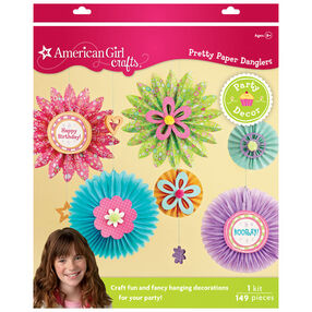 Paper Medallion Decoration Kit_30-629240