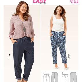 B6678 Women's Pants