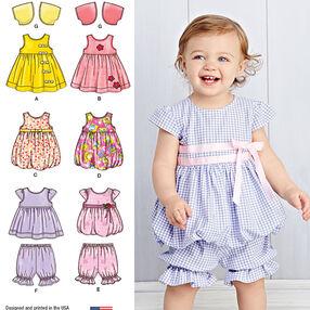 Babies' Dresses