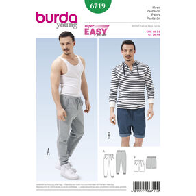 Men's Jogging Pants