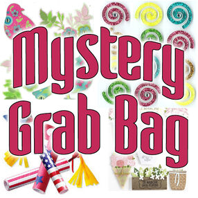 Super-Savings Mystery Grab Bag_829901