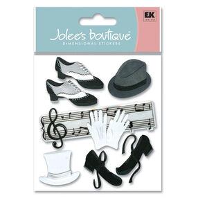 Jazz And Tap Stickers_SPJB212