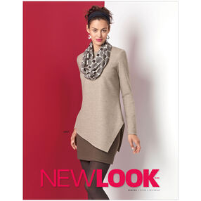 New Look Pattern Catalog Winter / Holiday 2015