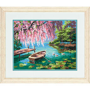 Willow Spring Beauty, Paint by Number_73-91491