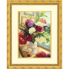 Summer Bouquet, Counted Cross Stitch_70-35328