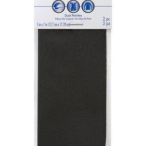 "Bondex Iron On Mend & Repair Patches 5"" x 7"", 2 pcs"