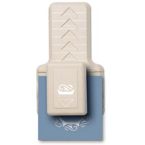 Frame Border Punch Cartridge: Flourish Scroll_42-65002