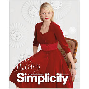Simplicity Pattern Catalog Winter 2016