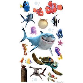 Finding Nemo Flat Stickers_53-00015
