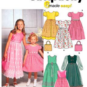Child/Girl Dresses