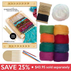 Get Started with Weaving Bundle_049902