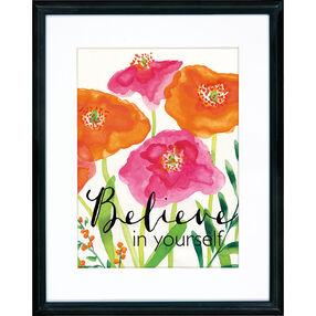 Believe in Yourself, Watercolor_73-91624