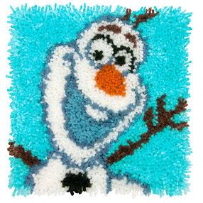 Olaf, Latch Hook_72-74888