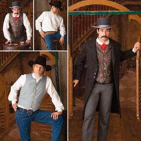 Men Costumes