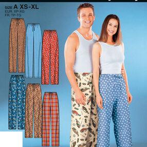 It's So Easy Miss & Men Sleepwear
