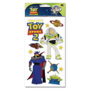 Toy Story Buzz Dimensional Stickers_DCGIJ03