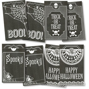 Gothic Lace Pocket Tags_48-20377
