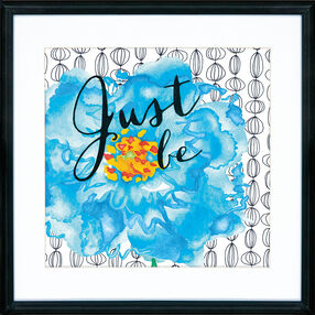 Just Be, Watercolor_73-91627