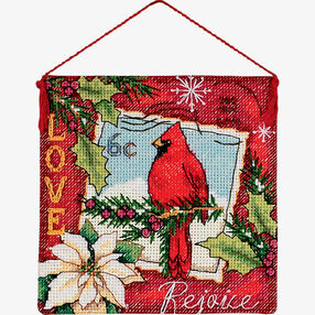 Love Ornament, Counted Cross Stitch_70-08845